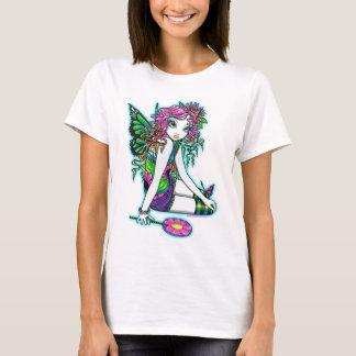 """""""Crystal"""" Rainbow Candy Fairy Tank Top"""