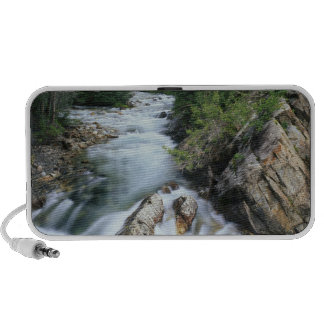 Crystal River, Gunnison National Forest, PC Speakers