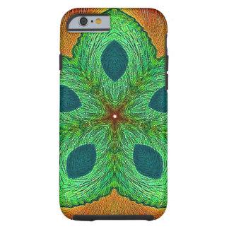 Crystal Seed Mandala Tough iPhone 6 Case