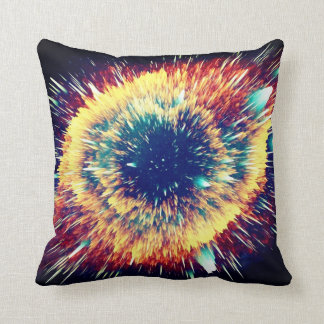 Crystal Star Pillow