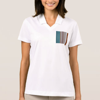 CRYSTAL Stone Collage Elegant LowPrice Gift NVN296 Polo Shirt