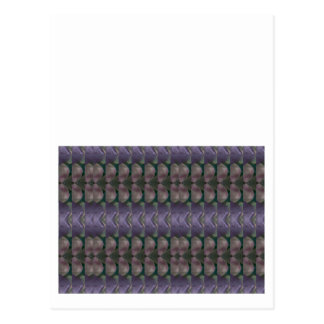 CRYSTAL STONE JEWEL DIY Template NVN438 LARGE Postcard