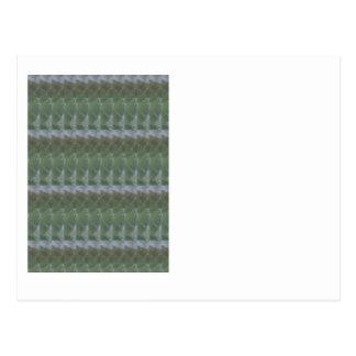 CRYSTAL STONE JEWEL DIY Template NVN444 LARGE Post Card