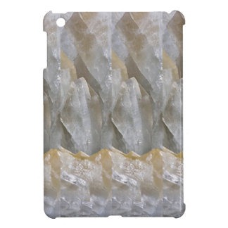 CRYSTAL Stone Jewel Healing Success FUN RT NVN463 iPad Mini Cover