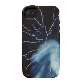 Crystal Storm iPhone 4 Cases