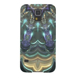 Crystal Sun Reflections Galaxy S5 Cover