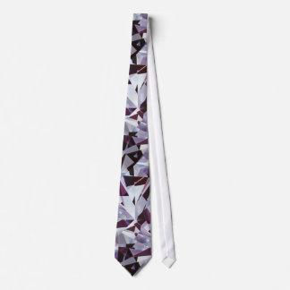 crystal tie