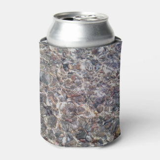 Crystal Waters Custom Can Cooler