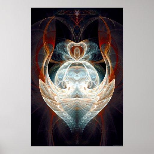 Crystal Wings II Poster