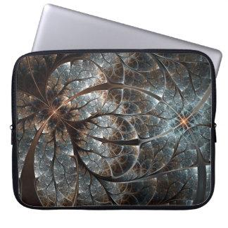 Crystaline Electronics Bag Laptop Sleeves