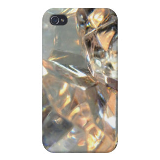 Crystalized iPhone 4/4S Cover
