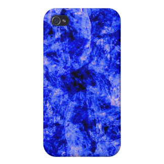 Crystallized by Kenneth Yoncich Cover For iPhone 4