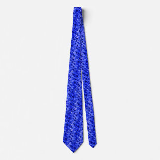 Crystallized Tie
