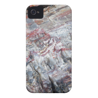 Crystallized Wood iPhone 4 Covers