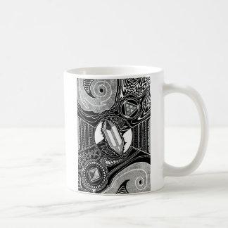 Crystallography Coffee Mug