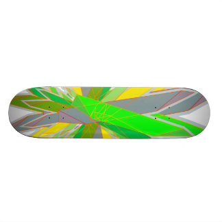 Crystals - Skateboards