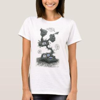Crytozoological Being T-Shirt