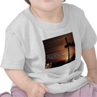 CS Lewis W/Christian-Theme & Quote Gifts & Tees Shirt