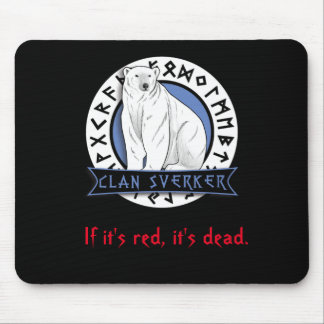 CS mousepad