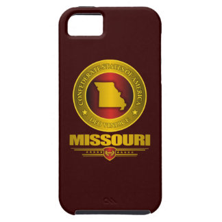 CSA Missouri Case For The iPhone 5