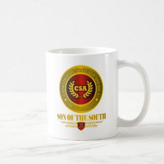 CSA -Son of the South Coffee Mug