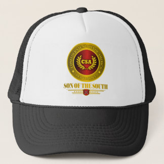 CSA -Son of the South Trucker Hat