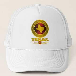 CSA Texas Trucker Hat