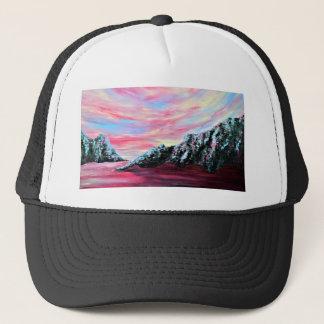 CSC_0239 (2).JPG Luminosity by Jane Howarth Trucker Hat