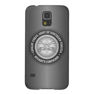 CSC -Cavalry Corps, Army of Northern Virginia Galaxy S5 Cases