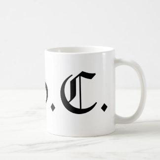 CSC Mug