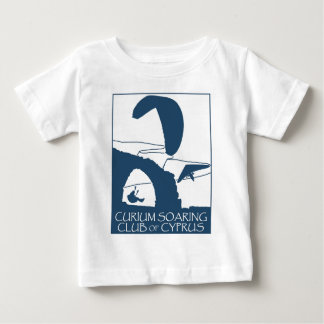 CSCC Logo Baby T-Shirt
