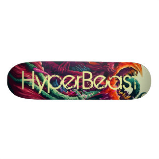 CSGO Hyper Beast Skin 21.6 Cm Skateboard Deck