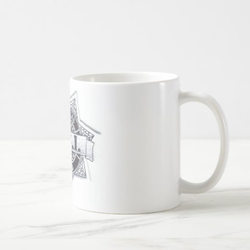 CSI LAS VEGAS COFFEE MUG
