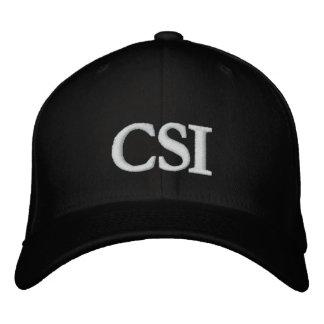 CSI Las Vegas TV Show Baseball Cap