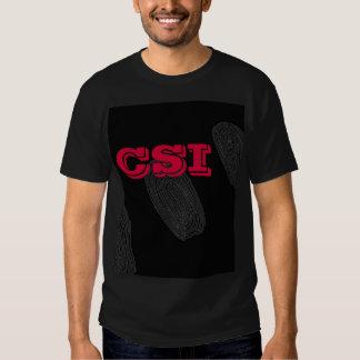 CSI SHIRT