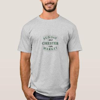 CSM Men's Staff Shirt