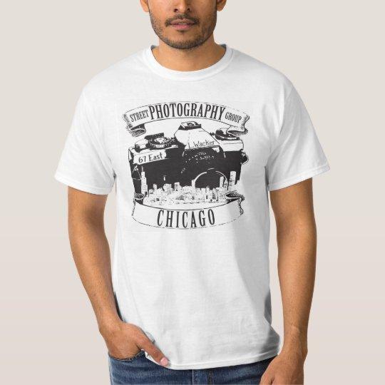 CSPG T-Shirts/Front T-Shirt