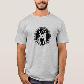 CSS 2007 A T-Shirt