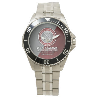 CSS Alabama (SF) Watch