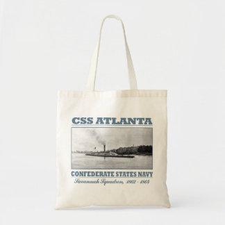 CSS Atlanta Budget Tote Bag