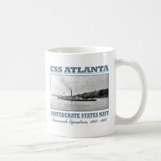 CSS Atlanta Coffee Mug