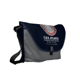 CSS Atlanta (SF) Courier Bag
