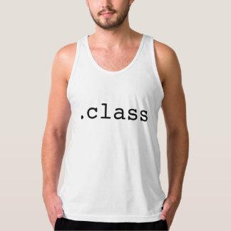 CSS Fitness Tank