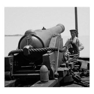 CSS Gunboat Teaser Poster