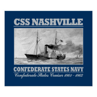 CSS Nashville Posters