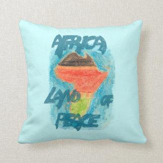 CTC International - Africa Cushions