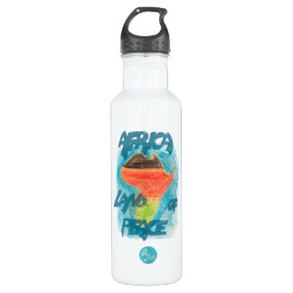 CTC International - Africa 710 Ml Water Bottle