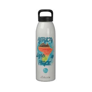 CTC International - Africa Drinking Bottles