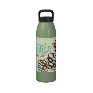 CTC International - Asante Reusable Water Bottle