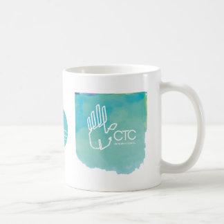 CTC International -  Blue Mugs